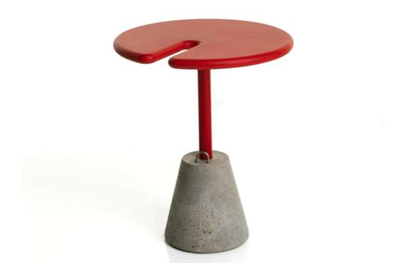 Slottable Side Tables