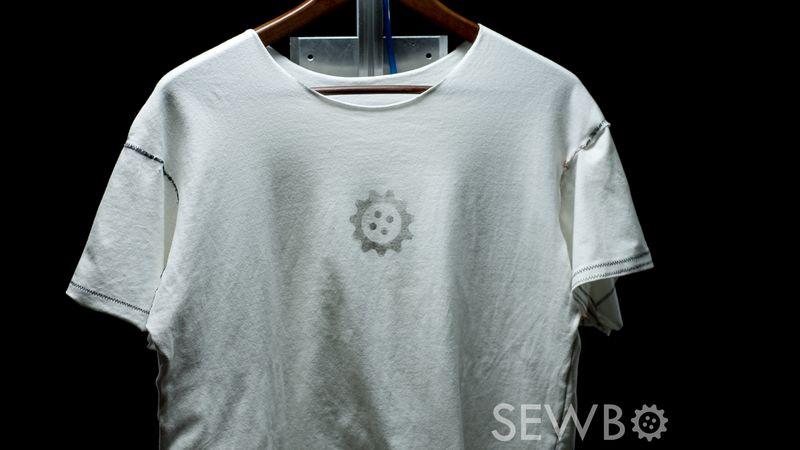 Garment-Sewing Robots