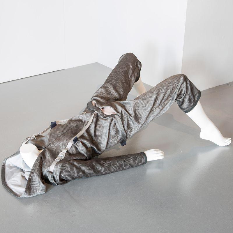 Design-Focused Erotic Exhibitions