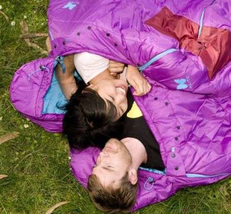 Hanky Panky Camping Gear
