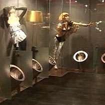 Bathroom Mannequins