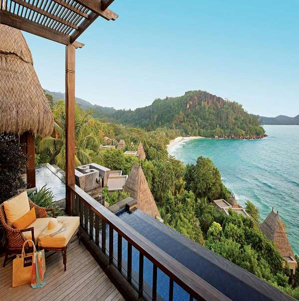 Seychelles Sanctuaries