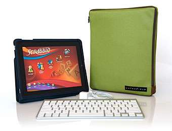 Stylish iPad Wallets