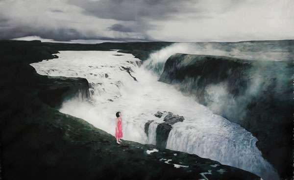 Lone Figure Landscapes