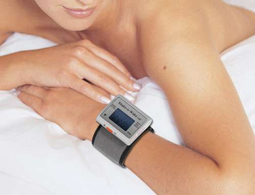 Stealthy Alarm Watches