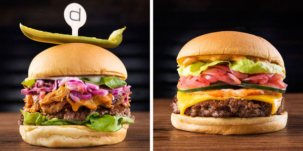 Commemorating Burger Compositions