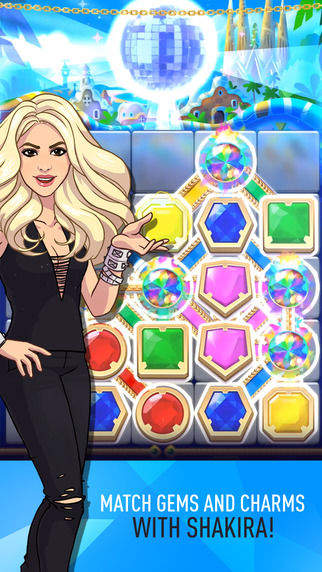 Songstress Smartphone Games