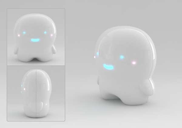 Emotive Gadgets