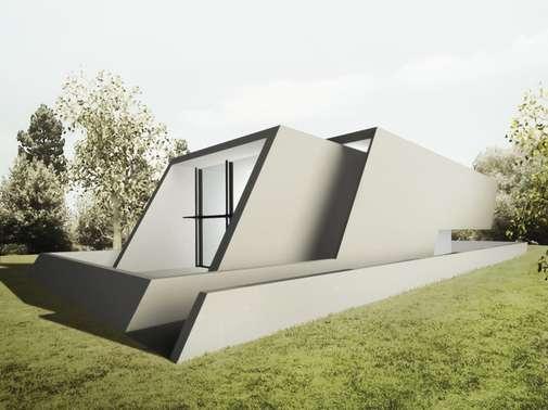 Sharp Monotone Homes