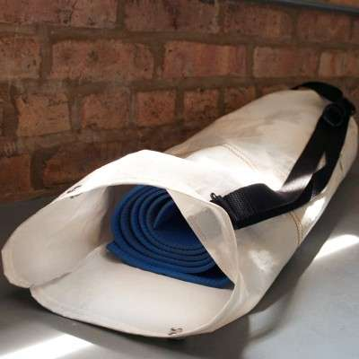 Recycled Mainsail Sacks