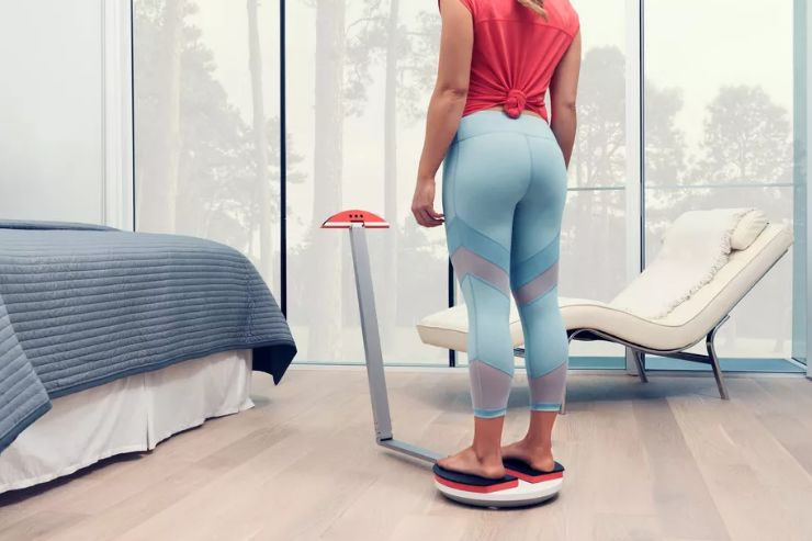 Fitness-Focused 3D Body Scanners
