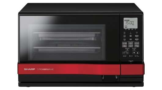 Triple Action Ovens