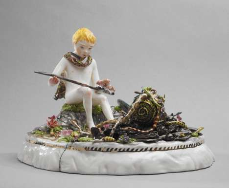 Fairytale Figurines