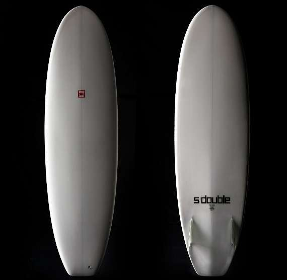 O.C. Urban Streetwear Surfboards
