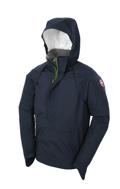 Parka Brand Rain Jackets