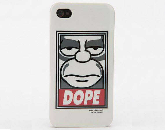 Tagged TV Phone Cases