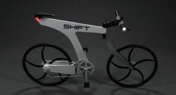 Hi-Tech Bicycles
