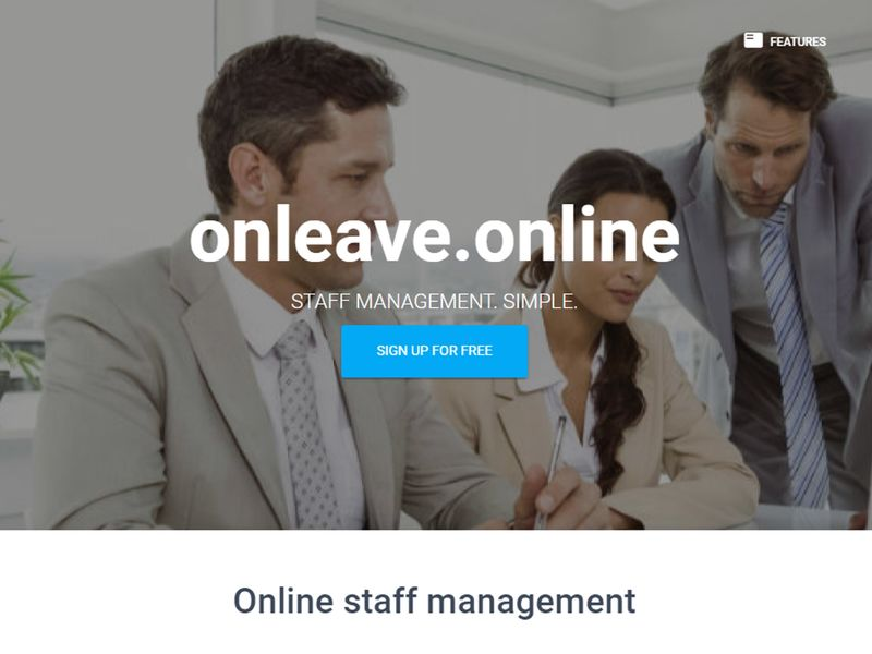 Streamlined Staff Management Programs