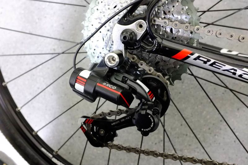 Electric Bike Shifting Systems