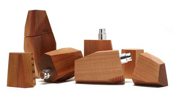 Wooden Block Perfumes