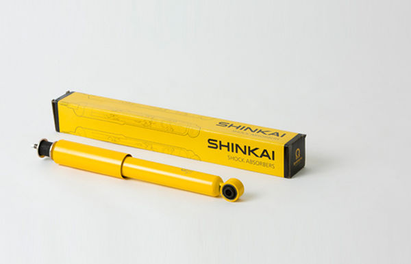 Shinkai Packaging
