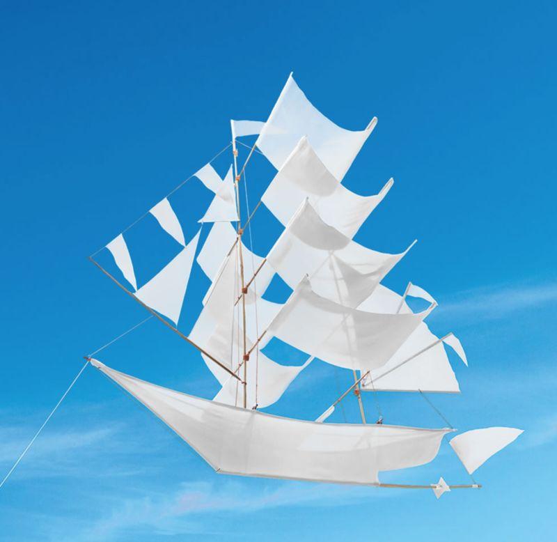 Folklore-Inspired Kites