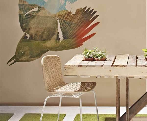 DIY Upcycled Furniture