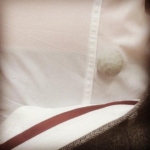 Shirt-Tucking Accessories