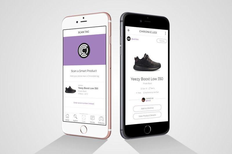 Sneaker-Authentication Platforms