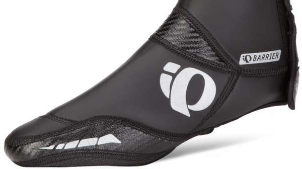 Protective Barrier Biking Boots