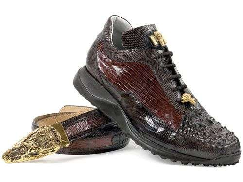 Lizard Shoes