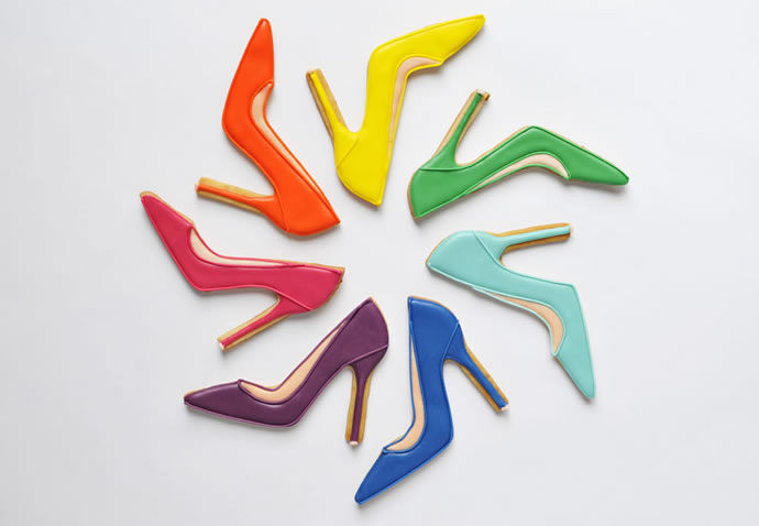 Cookie Footwear Collections