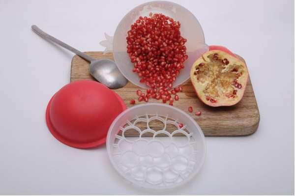 Fantastic Fruit-Eating Innovations