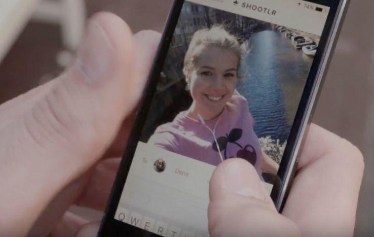 Selfie-Requesting Apps