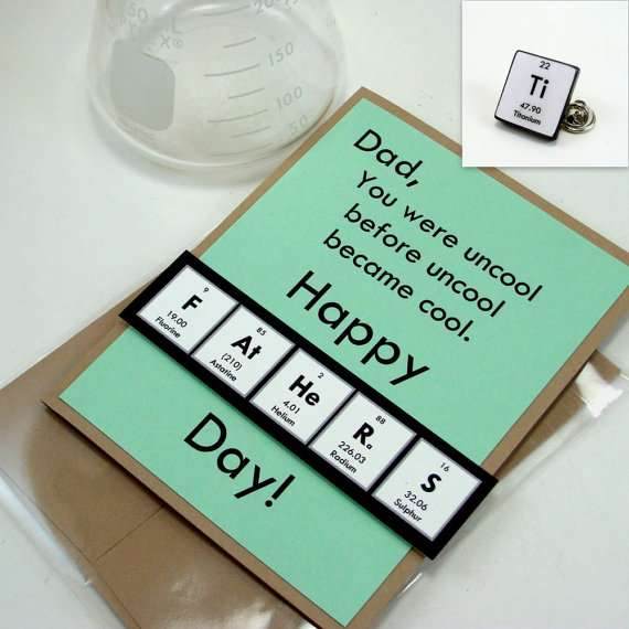 Geek Chic Cards