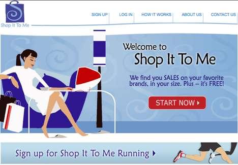 Virtual Personal Shoppers