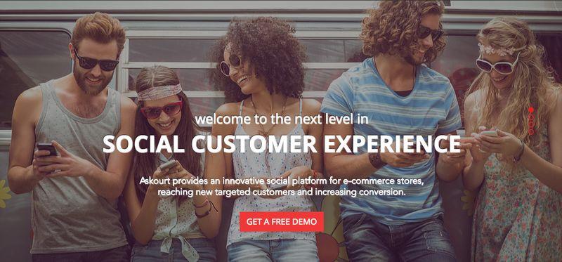 E-Commerce Recommendation Platforms