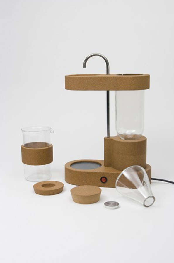 Recycled Kitchen Appliances