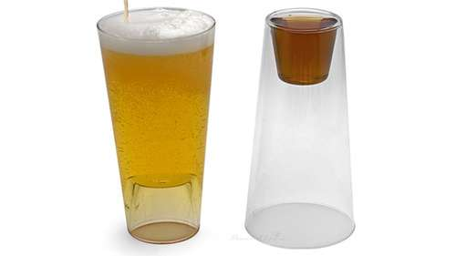 Double Drink Solutions