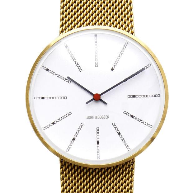 Wall Clock Wristwatches