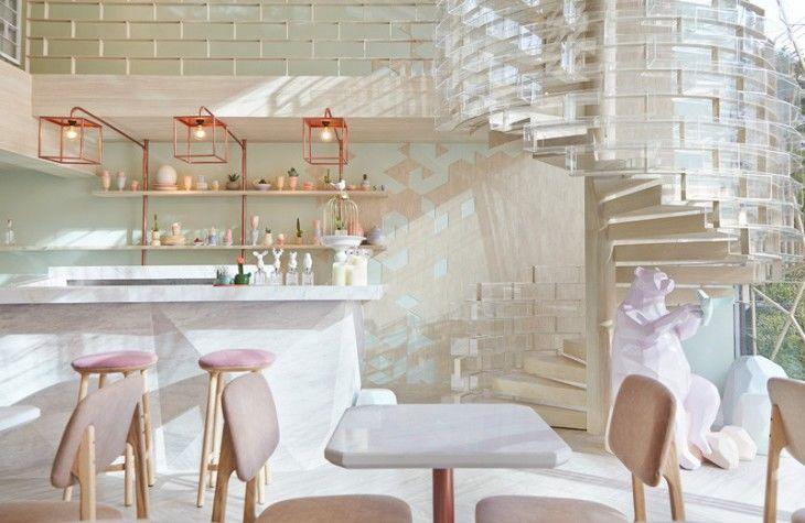 Whimsical Dessert Bars