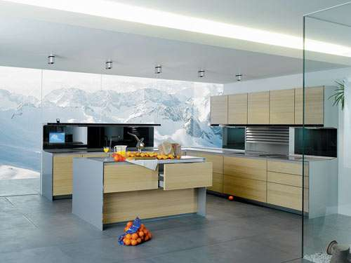 siematic s1 kitchen