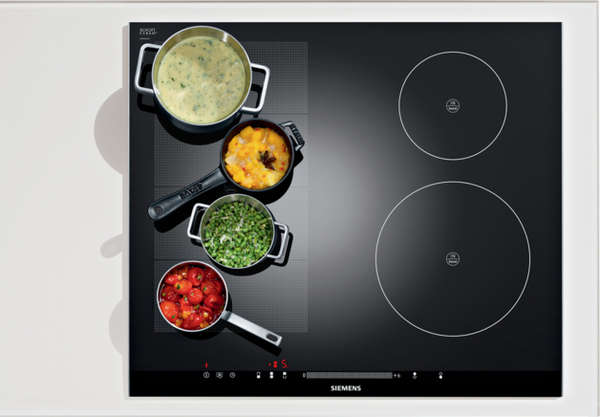 Smart Surface Stovetops