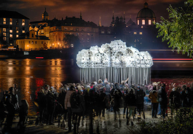Spectacular Luminous Events