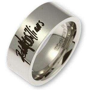 Signature Rings