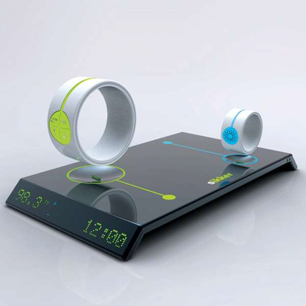Bionic Baby Monitors