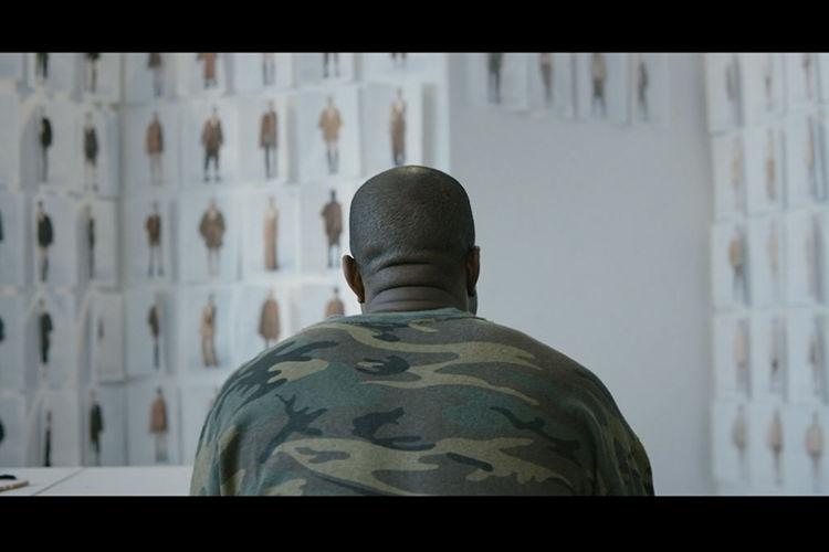 Rapper-Created Fashion Films
