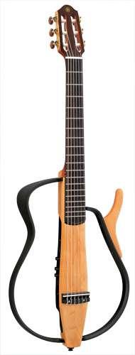 High Tech Silent Guitar