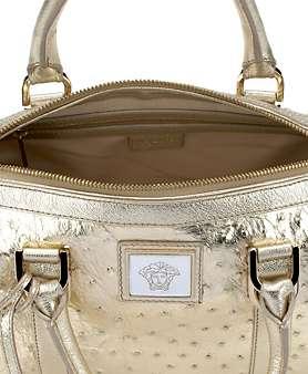 4 Silver Status Bags