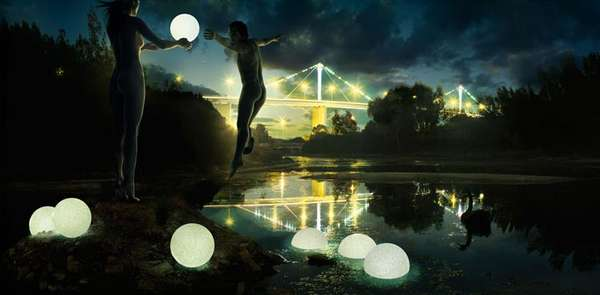 Fantastical Nighttime Photography